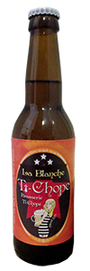 Ti-Chope Bières blanches